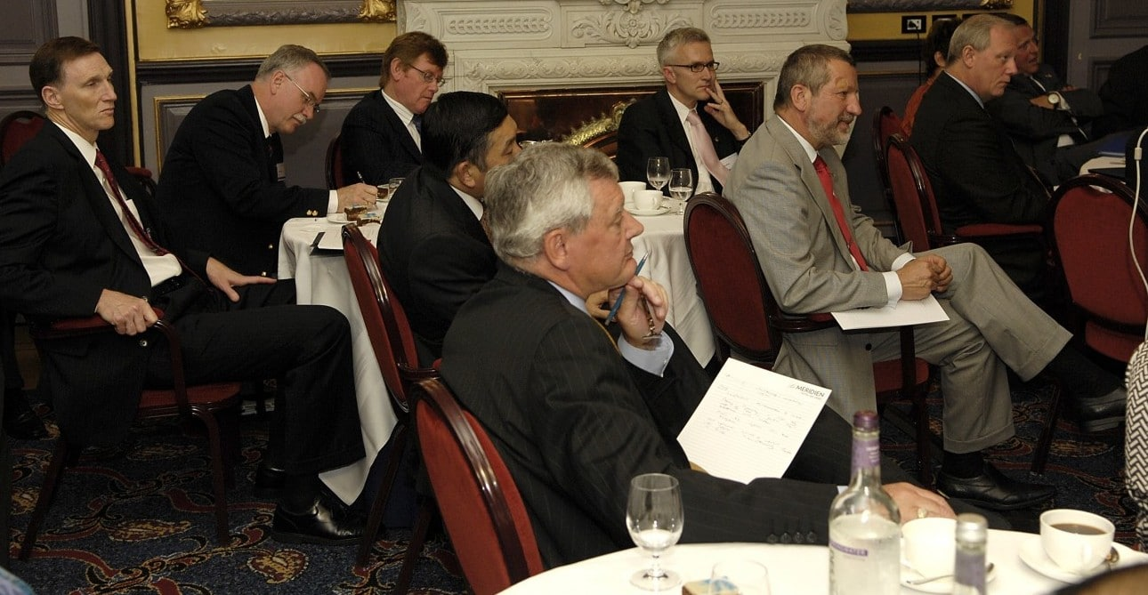 2007 conferences
