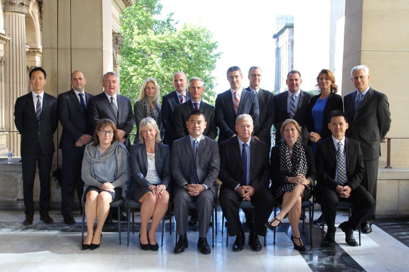 2014-2015 IALG groep
